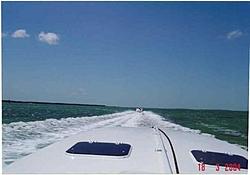Apache's on Key West Poker Run-follow-blue-moon-thru-keys.jpg