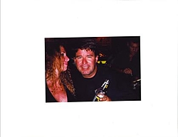My pic and NEW test drive-dave-beth.jpg