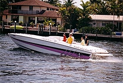 26' Sonic has to go.  Serious about upgrading...-inwater8.jpg