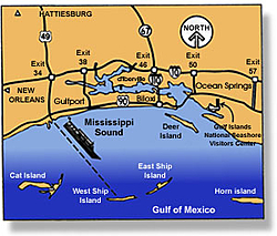 OSS Mississippi Offshore Boat Race-ship-island-excursions.jpg