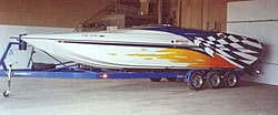 Boat and Member's Pic's-Attending LOTO Shootout-1999-28-sport-cat.jpg