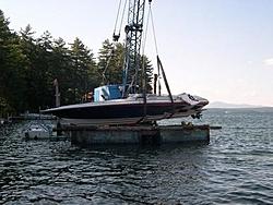 Did a boat reck on lake hartwell-fountain-crane-winn1.jpg