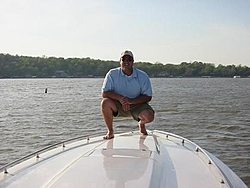 Weekend boating at Grand Lake, Oklahoma-john-white-42-cant-wait.jpg