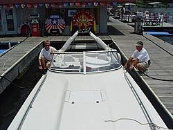 Weekend boating at Grand Lake, Oklahoma-42-gettin%5C-gas.jpg