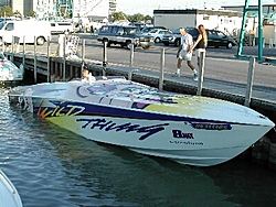 More Coastal Marine Poker Run Pics-wild_thing.jpg