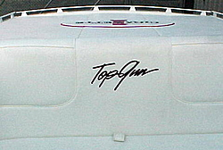 Picked up my Top Gun today-rearseat.jpg
