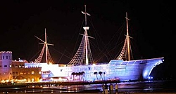 More Biloxi Photo-night-ship.jpg