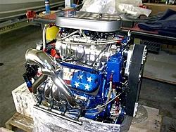 Take a look: New custom made 2005 28' Pantera Single in the works-blower-motor-28%5C-001.jpg