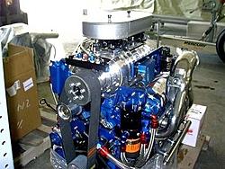 Take a look: New custom made 2005 28' Pantera Single in the works-blower-motor-28%5C-003.jpg