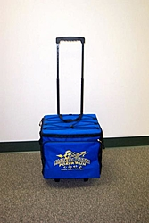 Look at what is in this years participant gift bag at SOTW-cooler-bag1.jpg