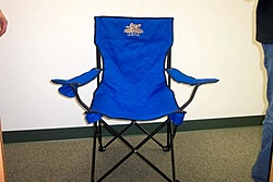Look at what is in this years participant gift bag at SOTW-chair.jpg