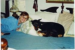 """OT-""""Never wake up the Guard Dog""""-dog2.jpg"""