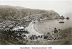 Catalina Island: Mom had an old picture.....when was this taken?-cat-1885.jpg