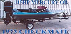 40hp Hydroplane Cigarette race boat!-checkmate.jpg