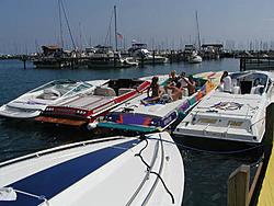 C.O.P.S. Run, Thanks Jack!-boats1oso.jpg