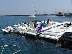 C.O.P.S. Run, Thanks Jack!-boats5oso.jpg
