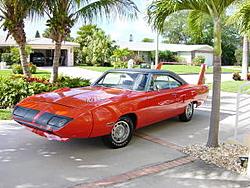 Garage Full- Muscle Car Must Go- 70' Superbird-orngsb2.jpg