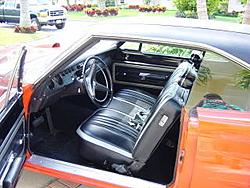 Garage Full- Muscle Car Must Go- 70' Superbird-orngsb3.jpg