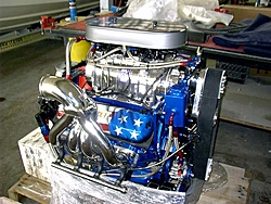 Take a look: New custom made 2005 28' Pantera Single in the works-blower-motor-28-001.jpg