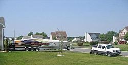 Monsoon is home in VA!!!-yard.jpg