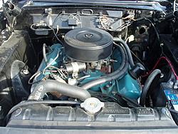 Garage Full- Muscle Car Must Go- 70' Superbird-p1010028.jpg