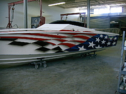 Take a look: New custom made 2005 28' Pantera Single in the works-landis-completed-002.jpg