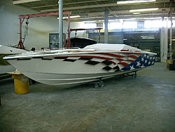 Take a look: New custom made 2005 28' Pantera Single in the works-landis-completed-004.jpg