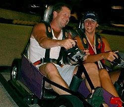 Photo Gallery pic's....-janet-mike-go-cart-3.jpg