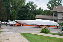 First Boat arrives for the SOTW Poker Run-first-boat-2.jpg