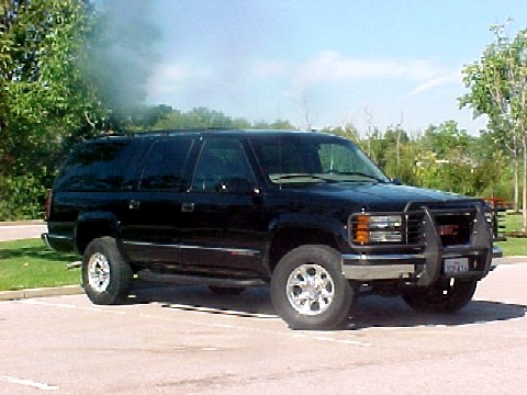 1998 Chevrolet Express 2500 Parts and Accessories