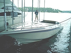 What is this boats value?? help  oso-93-fountain.jpg