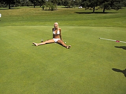 It was cold so we Golfed w/the Hooters Girls-dist-9.jpg