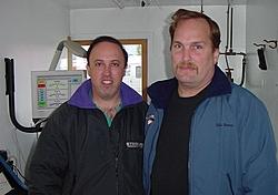 fairwell to Doug Lewis-mike-doug.jpg