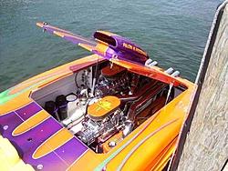 Summer Fun Run 2004 - Claudio's Clam Bar-all-fired-up-falcon-engines.jpg