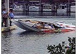 Stuffing a boat can be harmful to your health-36spectre12504.jpg