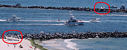 boats aground last weekend-bothboats.jpg
