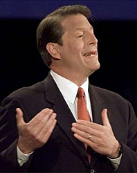 BILL Clinton freed Mohammad Atta (he is the one that flew into tower one)-gore_debate.jpg