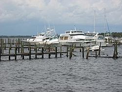 Hurricane aftermath from Stuart FL-yachts-piled-up.jpg