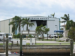 Hurricane aftermath from Stuart FL-manatee-marina.jpg