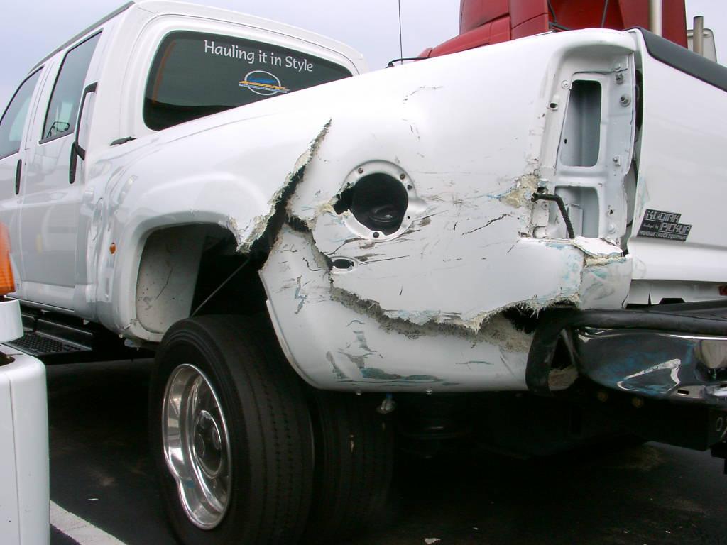 2004 GMC Topkick Vs Dump Truck - Offshoreonly com
