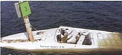 Boat that hit a channel marker-whoops.jpg