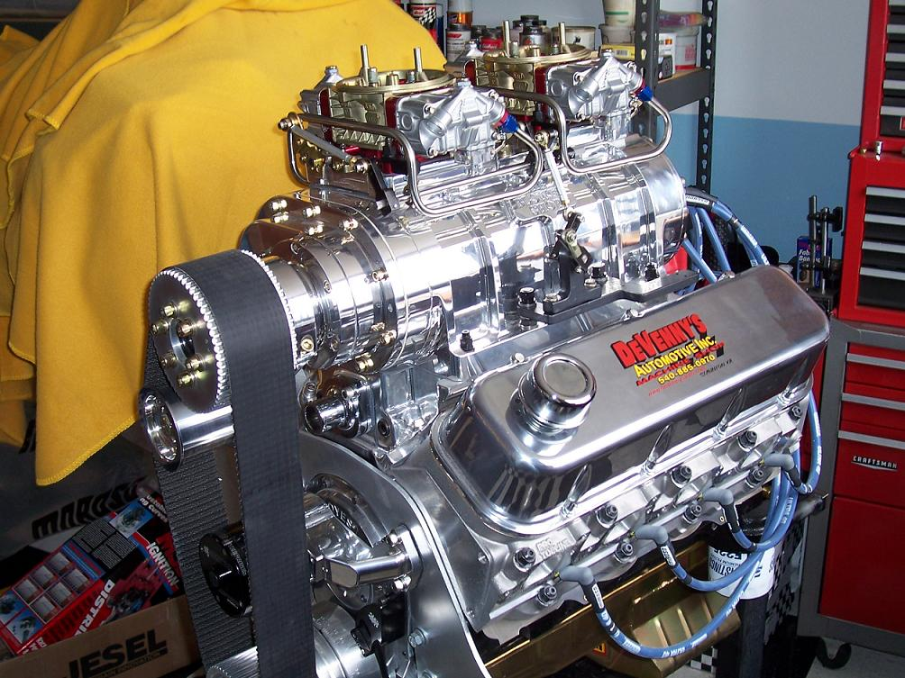 1600 HP Pump Gas Procharged motor - Page 3 - Offshoreonly com