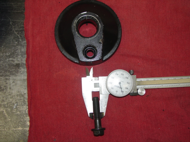 oil pressure problems from stock hardware - Offshoreonly com