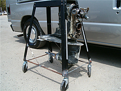 Outdrive stand and lift homemade no welding-drivestand01.jpg