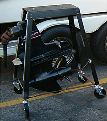 Outdrive stand and lift homemade no welding-stand01.jpg