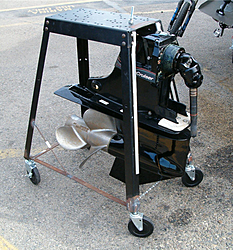 Outdrive stand and lift homemade no welding-drivestand03.jpg
