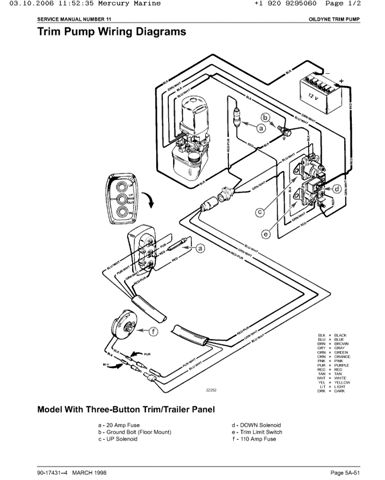 mercruiser shift interrupter switch wiring diagram 165 mercruiser shift interrupt switch wiring 4.3 Mercruiser Engine Wiring Diagram 3 Liter Mercruiser Engine Diagram