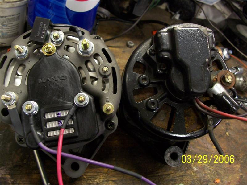 Alternator Wiring - Offshoreonly.comOffshoreonly.com