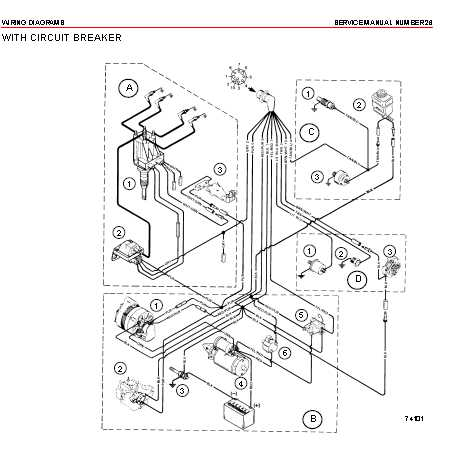 214873d1149595392 mercruiser wiring diagram source l038 mercruiser wiring diagram source??? page 2 offshoreonly com Mercruiser 3.0 Firing Order Diagram at couponss.co