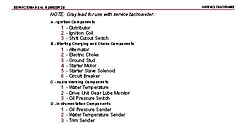 Mercruiser Wiring Diagram Source Offshoreonly Com